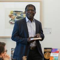 "Jack Mangala, professor of area and global studies, and political science, shares about his book, ""Africa and its Global Diaspora: The Policy and Politics of Emigration."""